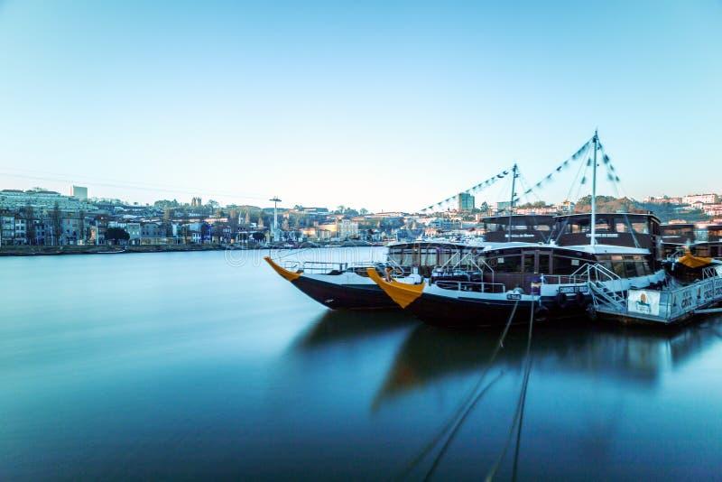 O Porto, Portugal fotografia de stock royalty free