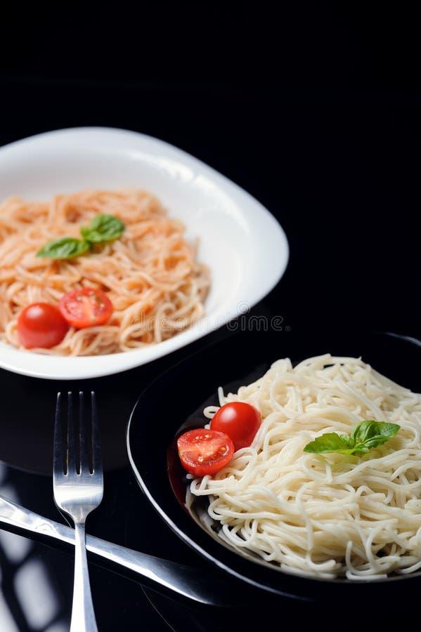 O prato nacional em Itália fotos de stock