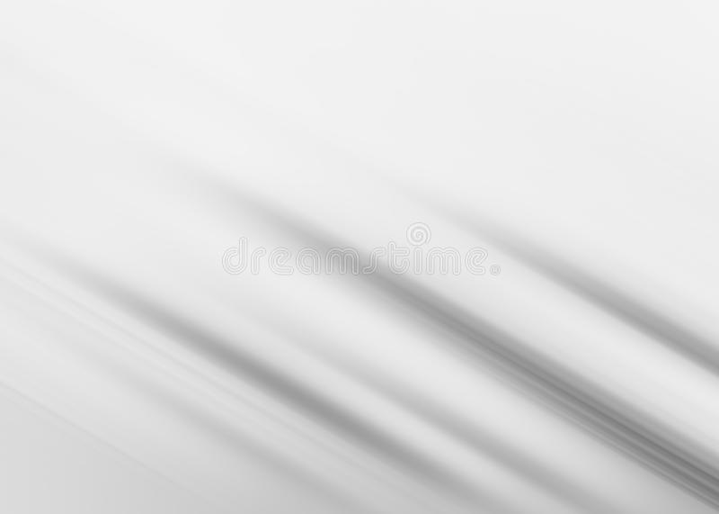O preto e a prata cinzentos são brancos claro com o inclinação fotografia de stock