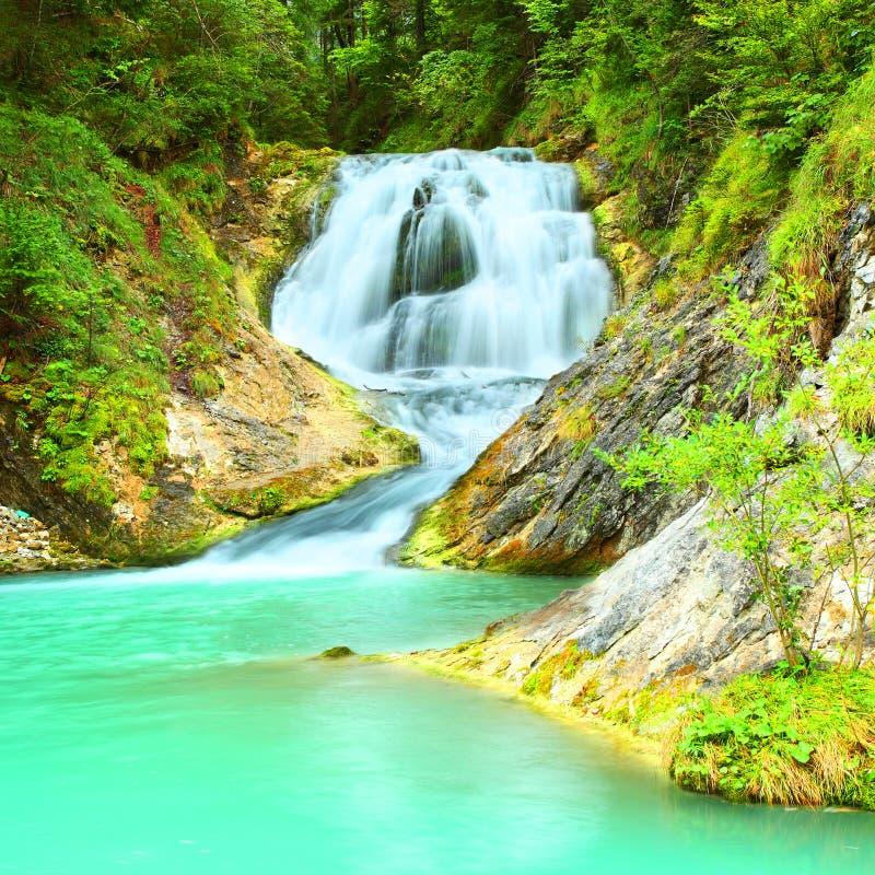 O rio de Isar imagem de stock royalty free