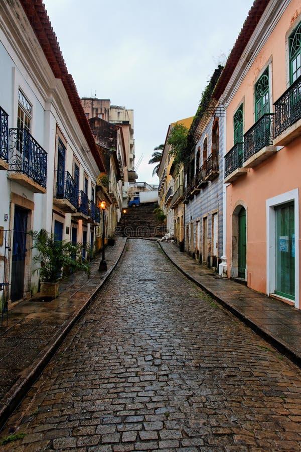 O Sao Luis faz Maranhao imagens de stock royalty free