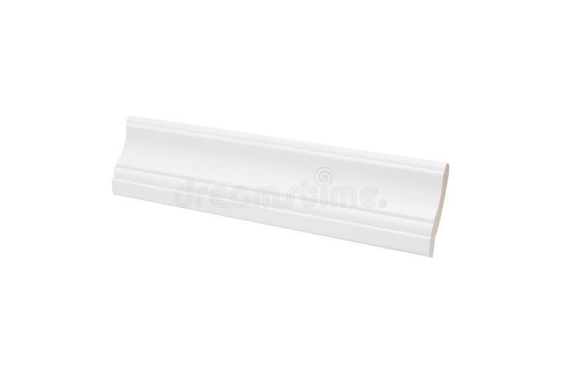 O soco isolado no fundo branco ilustração stock