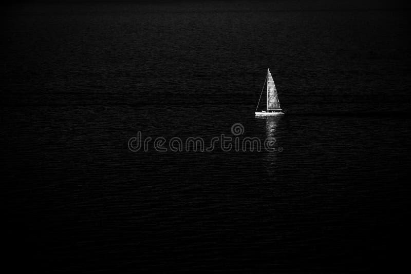 O sonho de uma noite do verão! imagem de stock royalty free