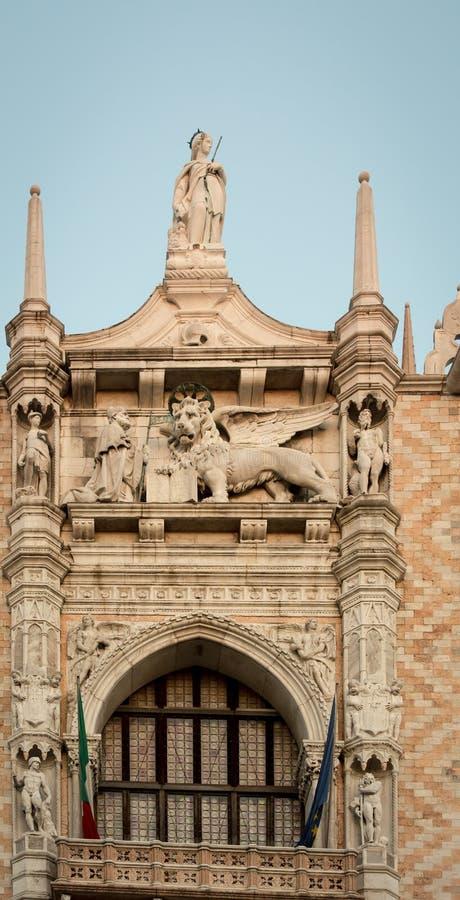 O St marca a igreja fotos de stock royalty free