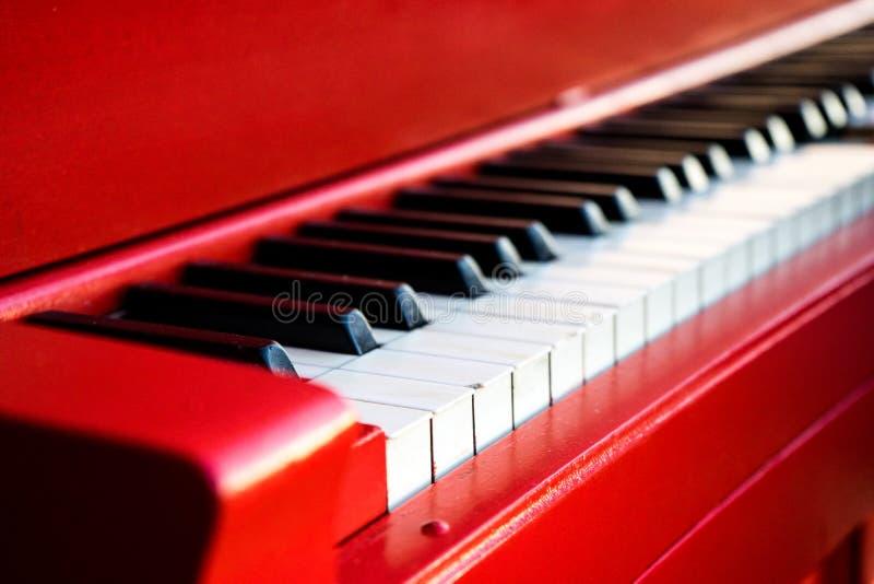 O teclado fotografia de stock royalty free
