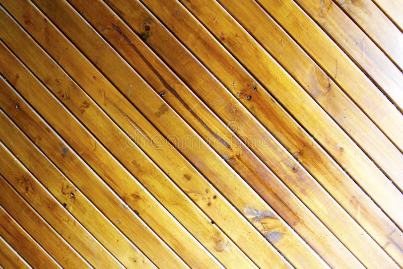 O teste padrão da madeira imagens de stock royalty free