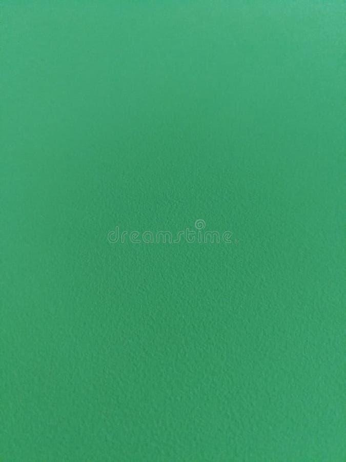 O teste padrão de superfície da tabela plástica verde fotos de stock royalty free