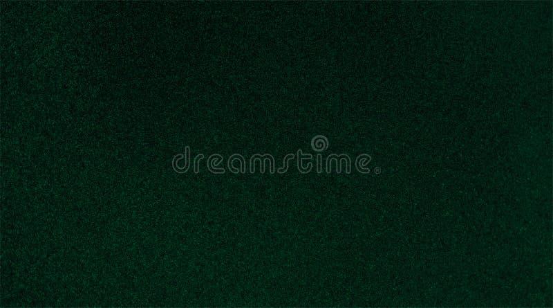 O verde do sumário protegeu fundo textured textura de papel do fundo do grunge Papel de parede do fundo ilustração royalty free