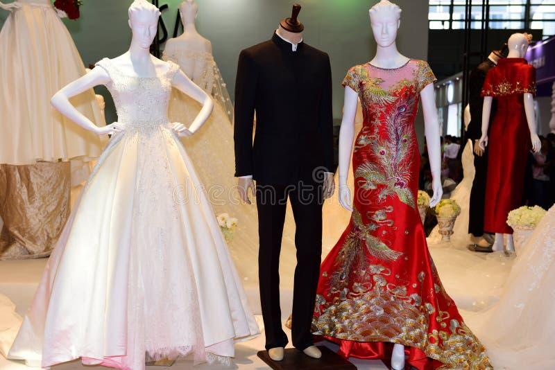 O vestido foto de stock royalty free