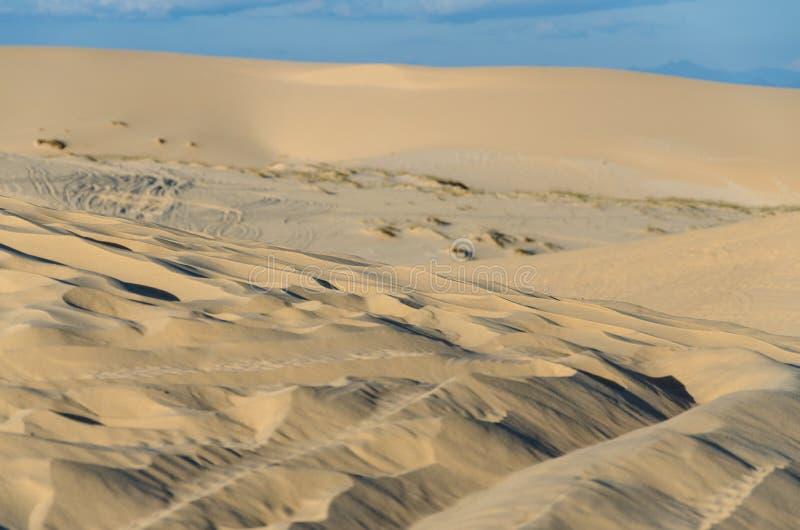 O Vietnam o deserto velho e o textur abstrato de um quarto vazio imagens de stock royalty free