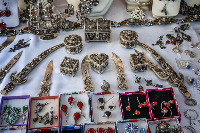 O yenni do ath do festival da joia imagem de stock royalty free