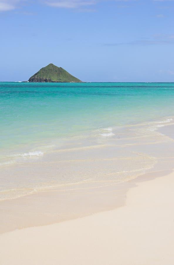Oahu - Hawaï photo libre de droits