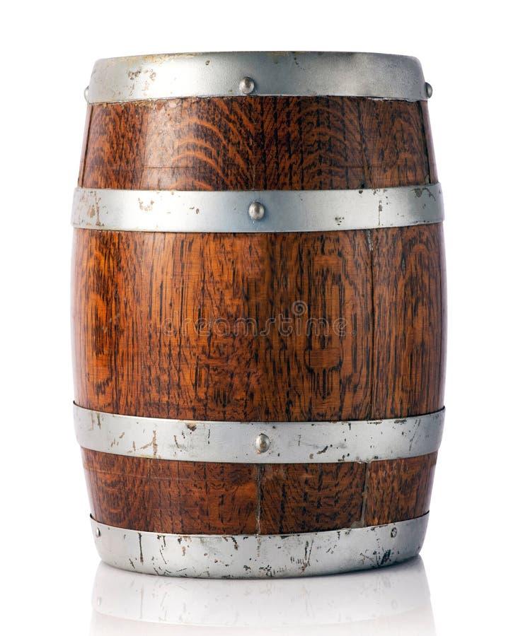 storage oak wine barrels. Download Oak Barrel For Storage Of Wine, Beer Or Brandy Stock Image - Wine Barrels B