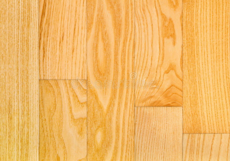Oak Durmast Wood parquet flooring background texture pattern. Surface stock photo