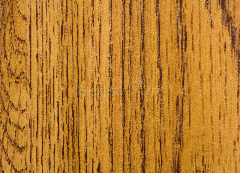 Oak Formica Background. Oak Formica Wood Grain Textured Background Pattern royalty free stock photo