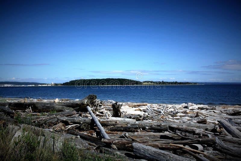 Oak Harbor Washington State USA royalty free stock photos