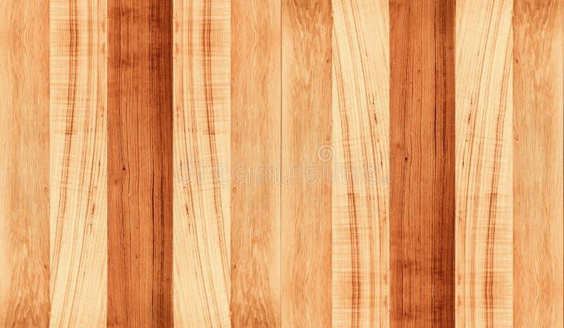 Oak laminate parquet floor royalty free stock image