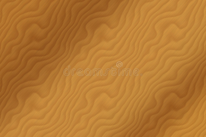 Oak Wood Grain vector illustration