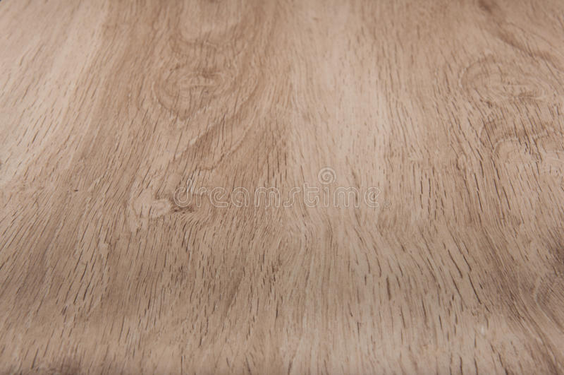 Oak wood. Wooden pattern. Oak wood. Wooden pattern in perspective. Blur on top royalty free stock photos