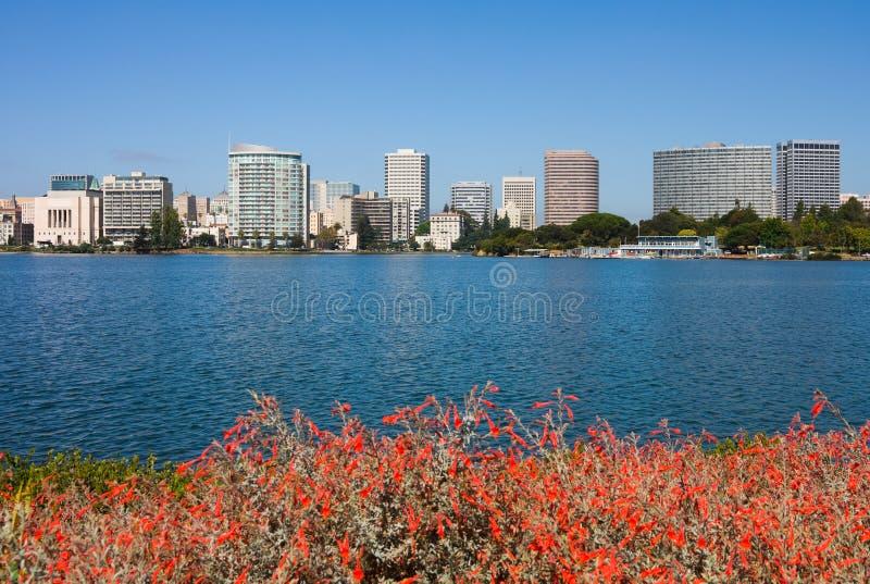 Oakland, California imagen de archivo libre de regalías