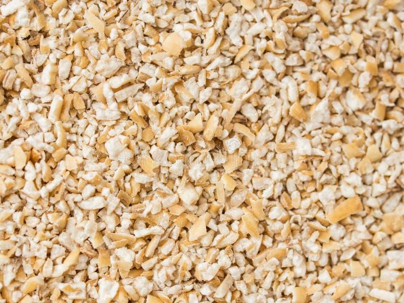 Download Oat bran stock image. Image of natural, white, eating - 35207875