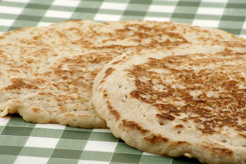 oatcakes arkivfoton