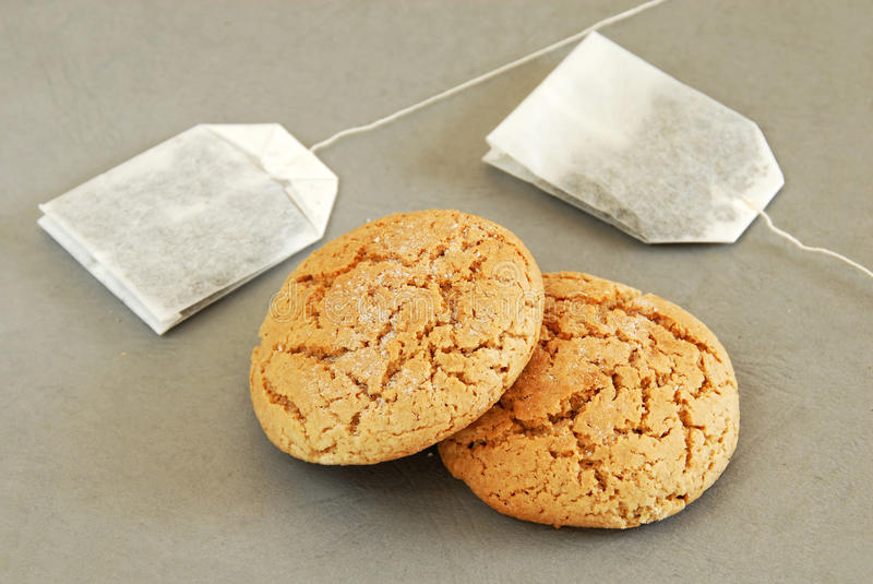 Download Oatmeal cookies stock image. Image of ingredient, meal - 22530583