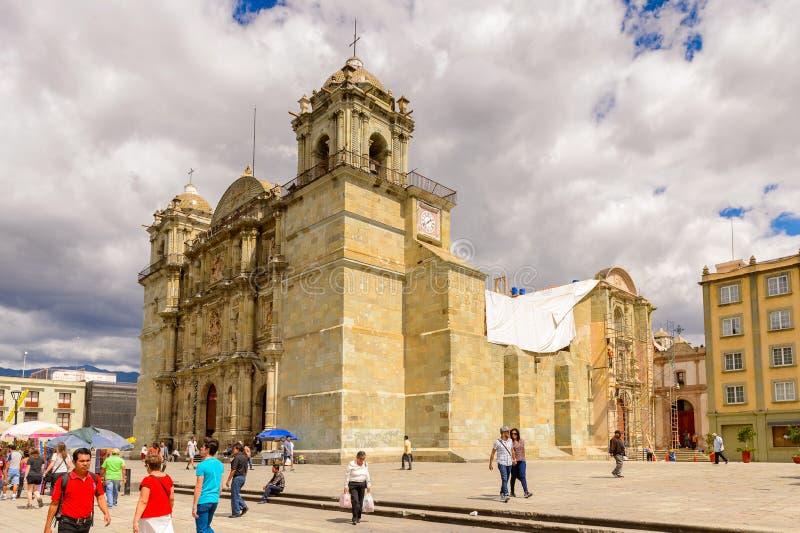 Oaxaca de Juarez, México fotografia de stock royalty free