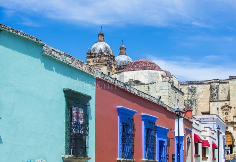 Oaxaca, México foto de archivo libre de regalías