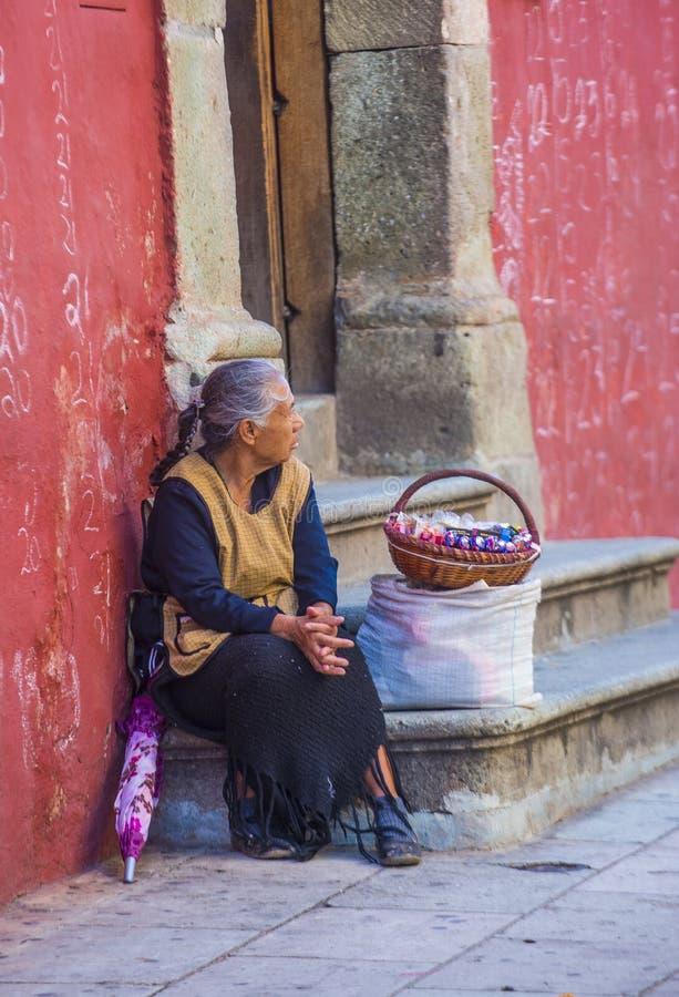 Oaxaca , Mexico stock photo