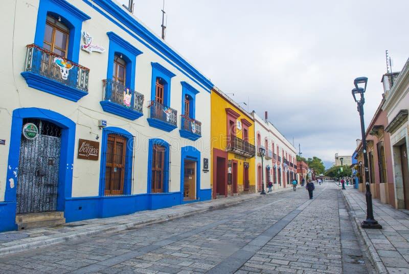Oaxaca , Mexico royalty free stock image