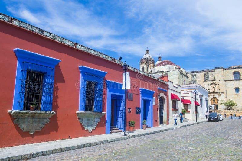 Oaxaca , Mexico royalty free stock photos