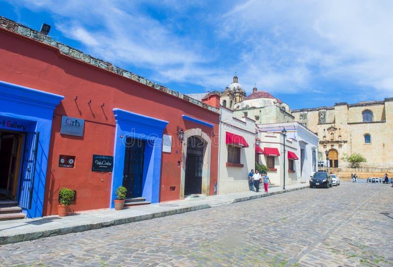 Oaxaca, Mexique images stock