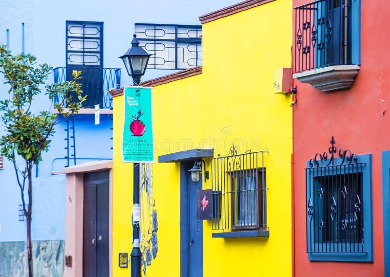 Oaxaca, Mexique image libre de droits