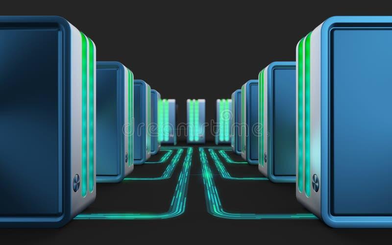 obłoczne komputerowe target1194_0_ sieci