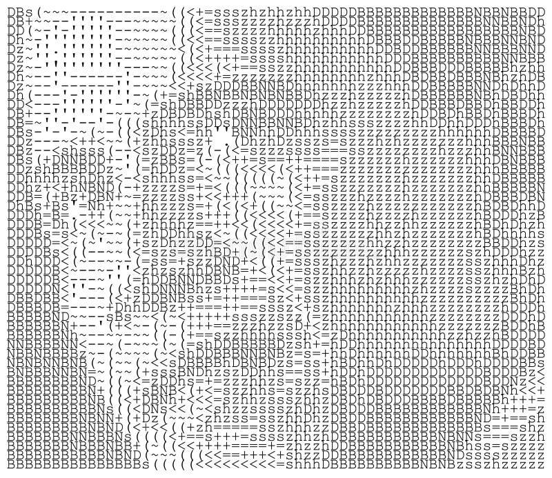Obama datilografado