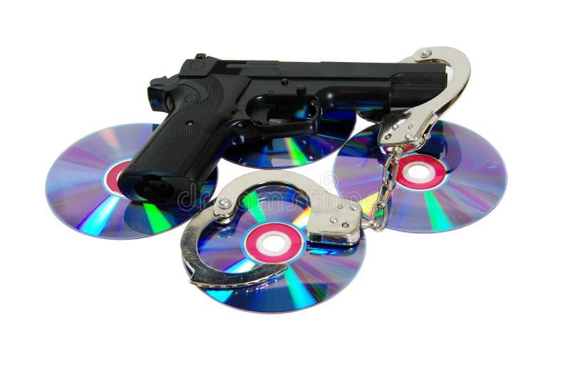 Obbligazione del software immagini stock