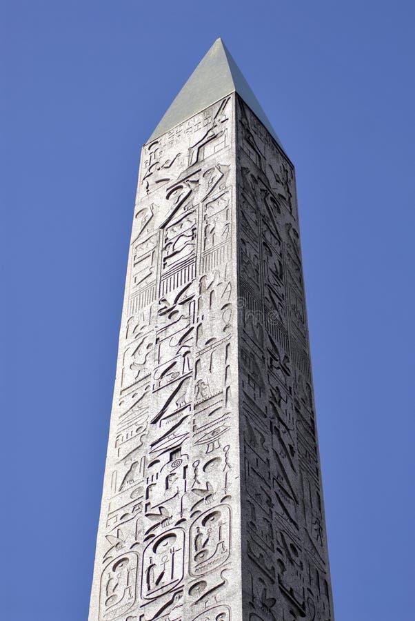 Free Obelisk Of Paris Stock Photos - 4084393