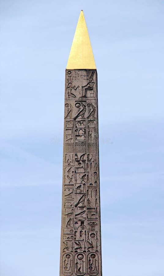 Free Obelisk Paris Stock Photo - 20499430
