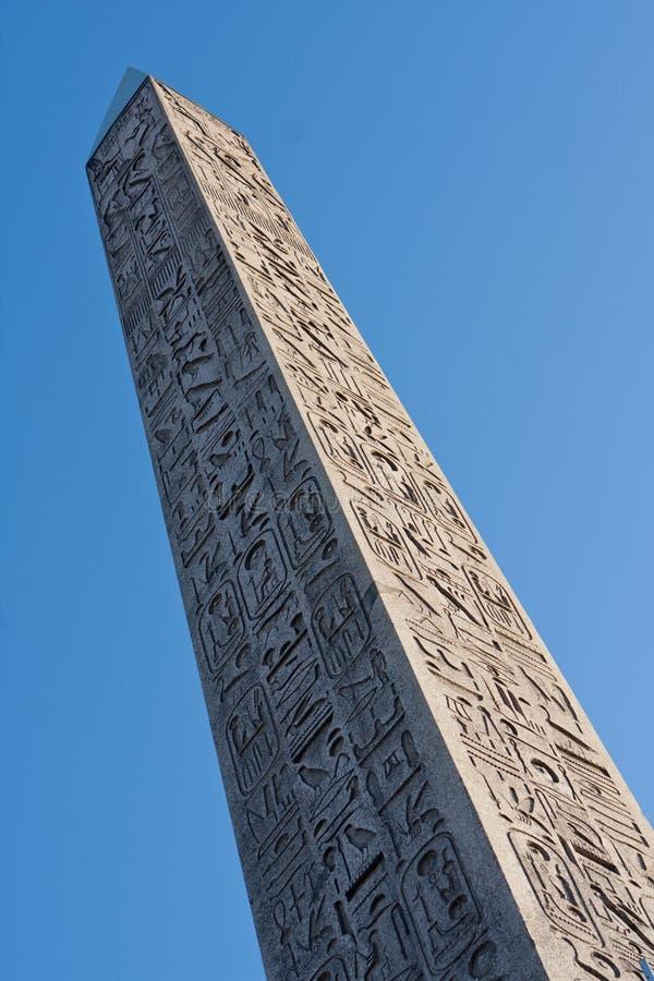 Free Obelisk Paris France Stock Photography - 14127442