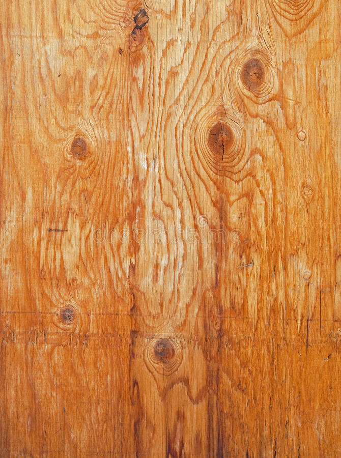 Oberfläche des Furnierholzes stockbilder