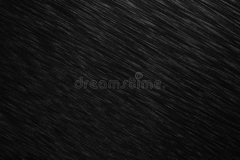 Oberfl?che des schwarzen Mustermetalls ist ein Tabellenhintergrund lizenzfreie stockfotografie