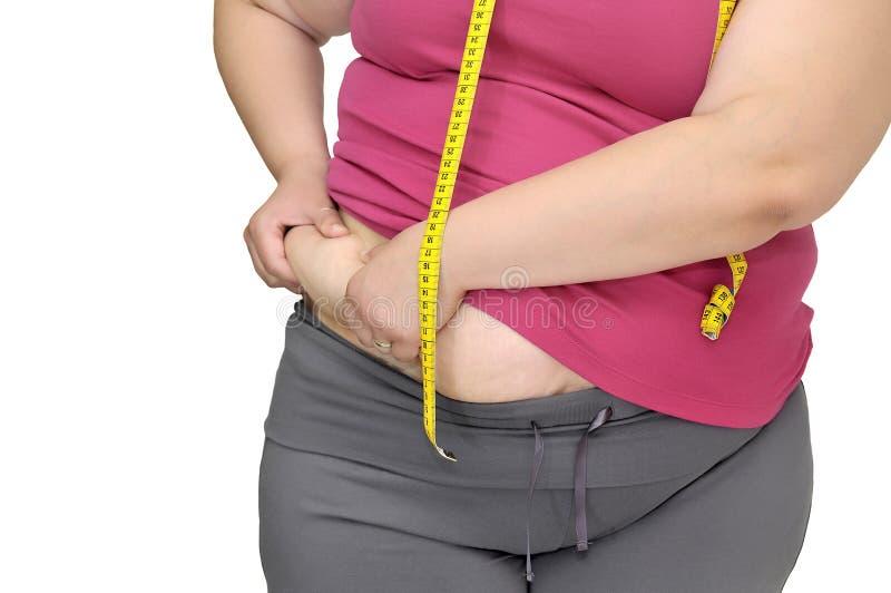 Obesidade imagens de stock royalty free