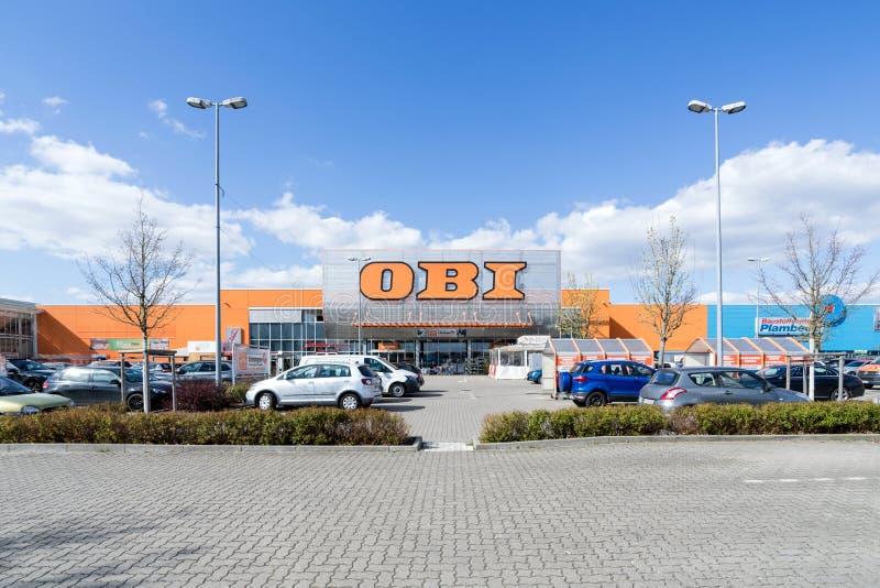 Obi Norderstedt