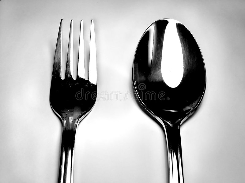 Download Obiad obraz stock. Obraz złożonej z bałagan, lunchroom, łasowanie - 27835