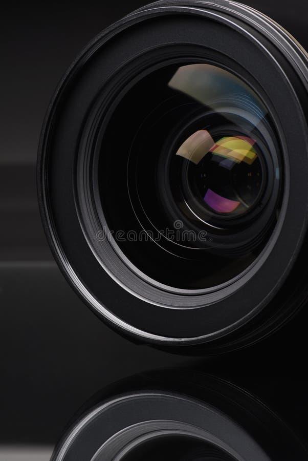 Obiettivo della foto immagine stock libera da diritti