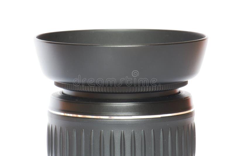 Obiettivo di macchina fotografica fotografie stock libere da diritti