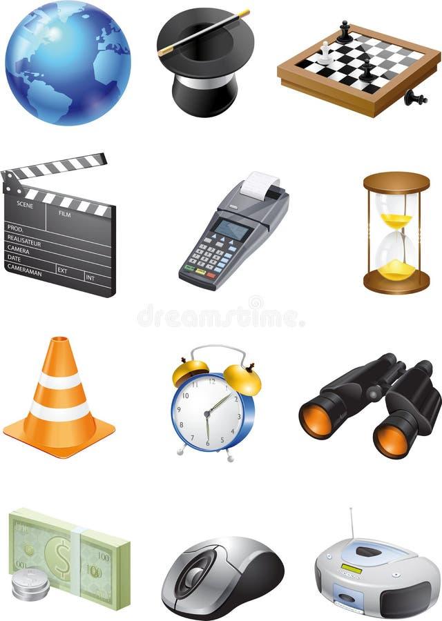 Download Object stock illustration. Illustration of icon, world - 5021803