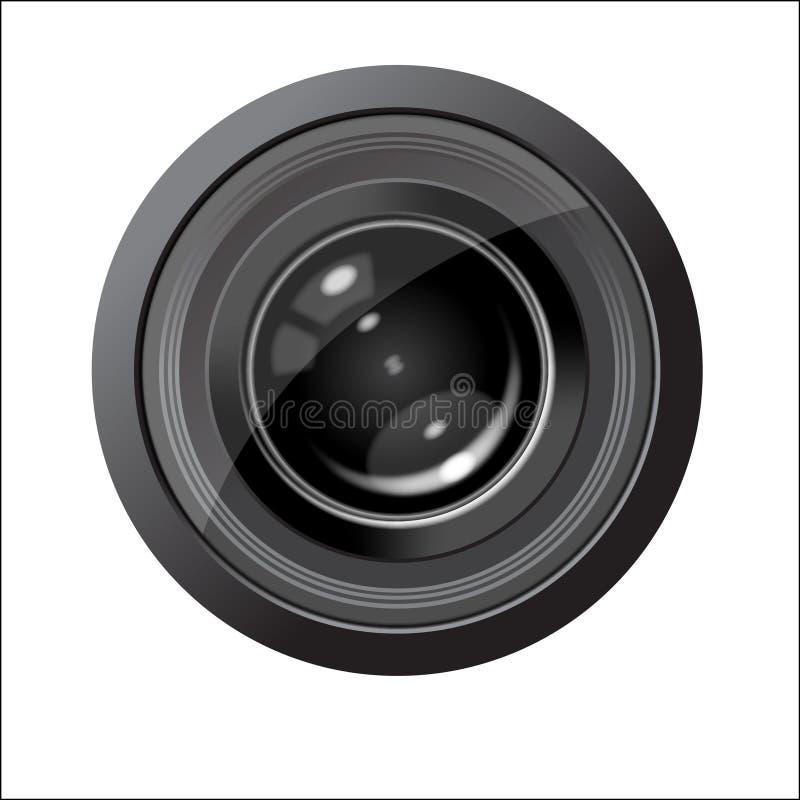 Objectief royalty-vrije stock foto's