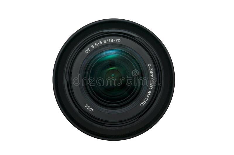 Objectif de caméra photo libre de droits